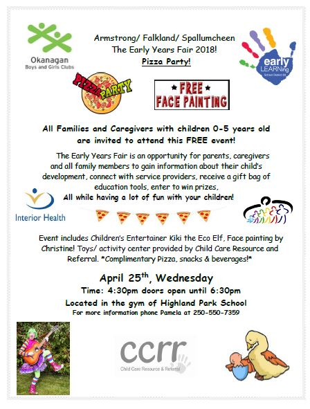 2018-04-17 11_32_00-Early Years Fair 2018 POSTER .pdf - Adobe Acrobat Reader DC