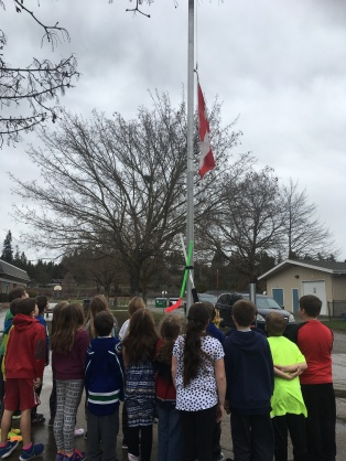 Honouring the Humboldt Broncos